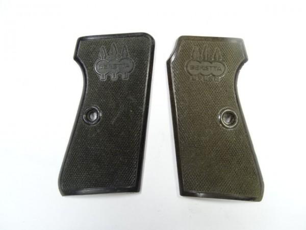 Griffschalen Beretta 34/35 – Nachkrieg
