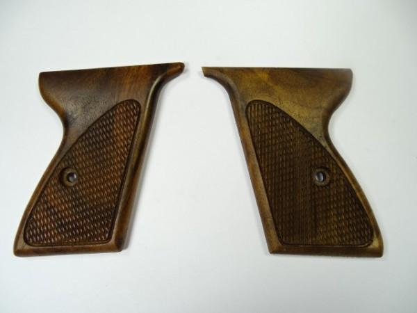 Griffschalen Mauser Hsc