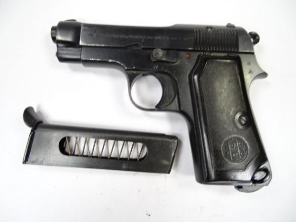 Deko Pistole Beretta 35