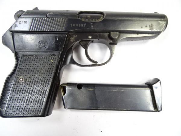 Deko Pistole CZ 70