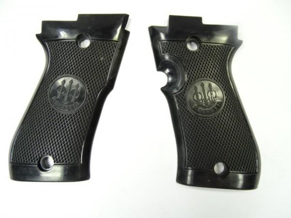 Griffschalen Beretta 81